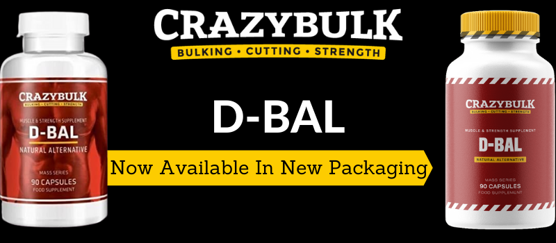 D-Bal Review (2021) – Legal Dianabol Supplement For Rapid Muscle Growth & Strength Gain