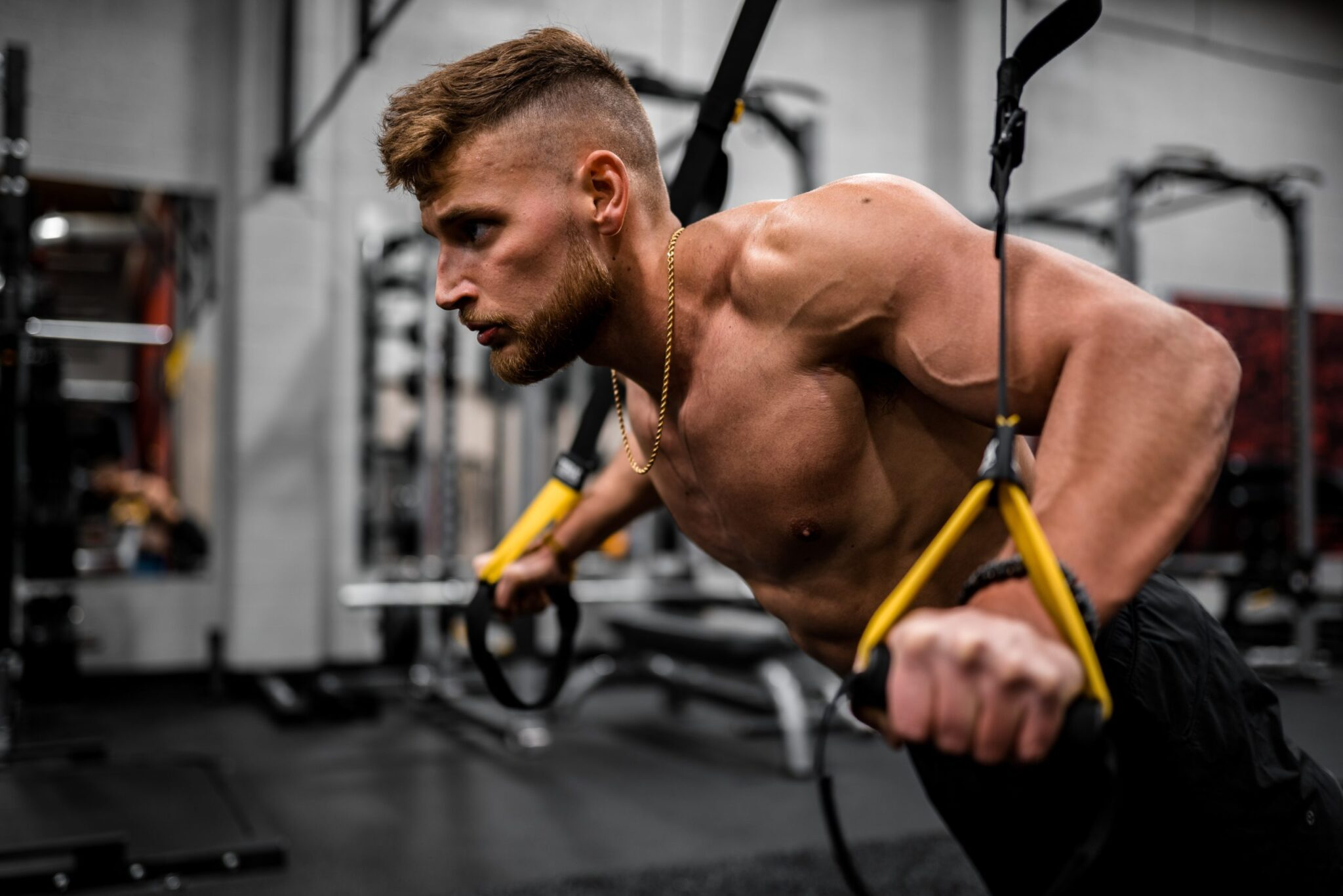 Best Supplement For Cutting Fat and Building Muscle