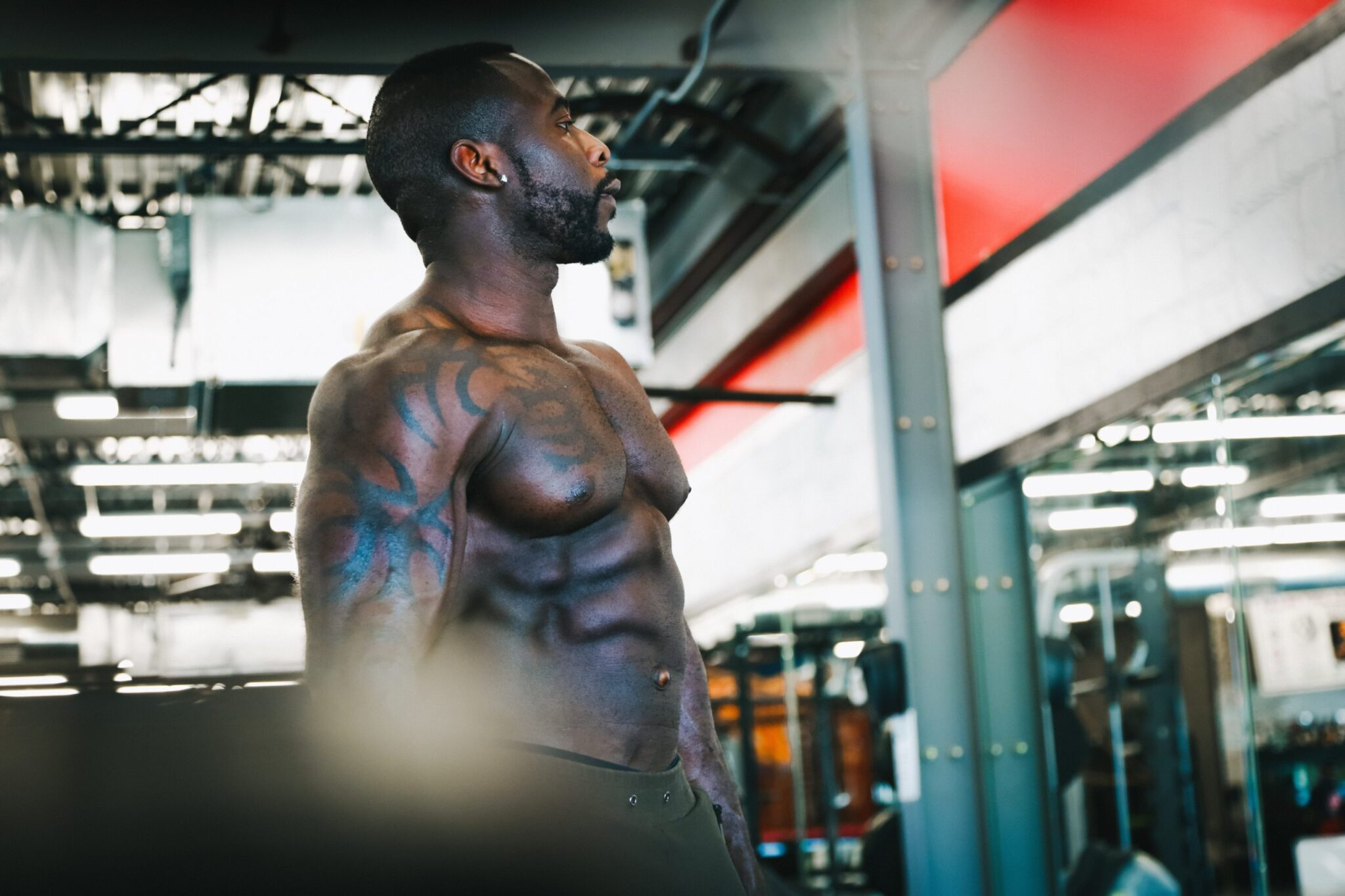 How Long Does It Take To Build Muscles?