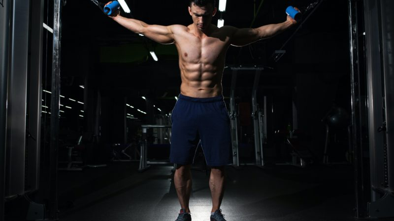 Best Supplements For Bodybuilding? What Should I Take?